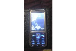 б/у Мобильные на две СИМ-карты Donod