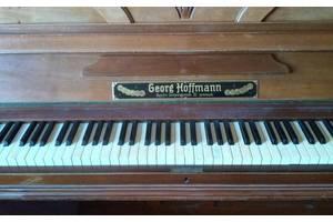 б/у Классические фортепиано