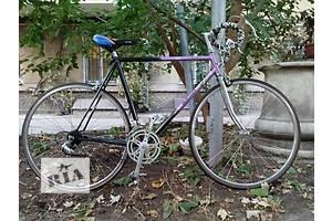 б/у Шоссейные велосипеды Hercules
