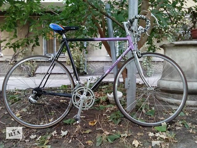 купить бу Продам немецкий шоссейный велосипед HERCULES Monte Carlo  в Одессе