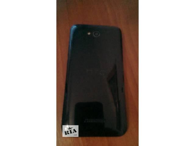 Продам  нерабочий телефон HTC Desire 616 dual sim UKR. - объявление о продаже  в Кривом Роге
