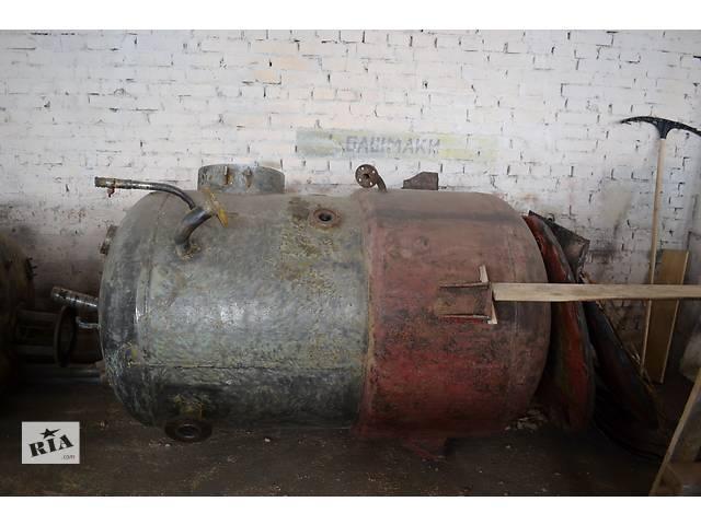 купить бу Продам нержавеющие реакторы типа МИД в Ивано-Франковске