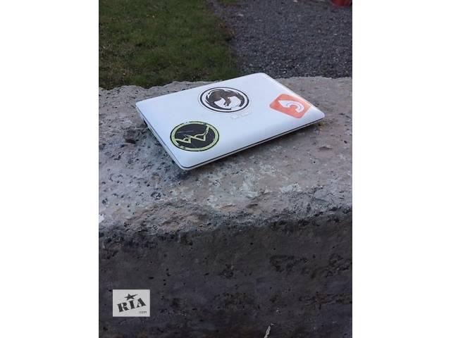 бу Продам нетбук Asus , Eee PC Seashell series в Киеве