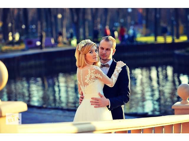 продам Продам нежное и воздушное платье бу в Харькове
