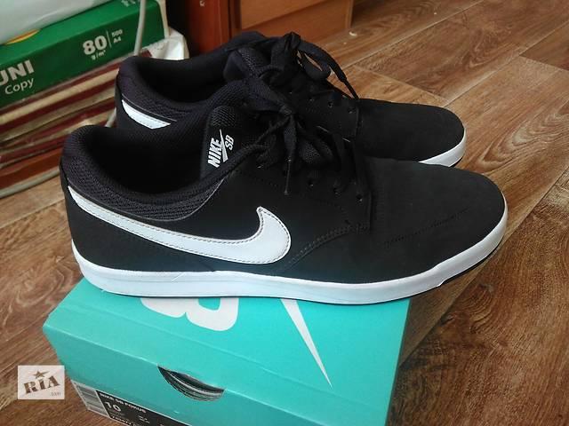 купить бу Продам Nike SB FOCUS в Киеве