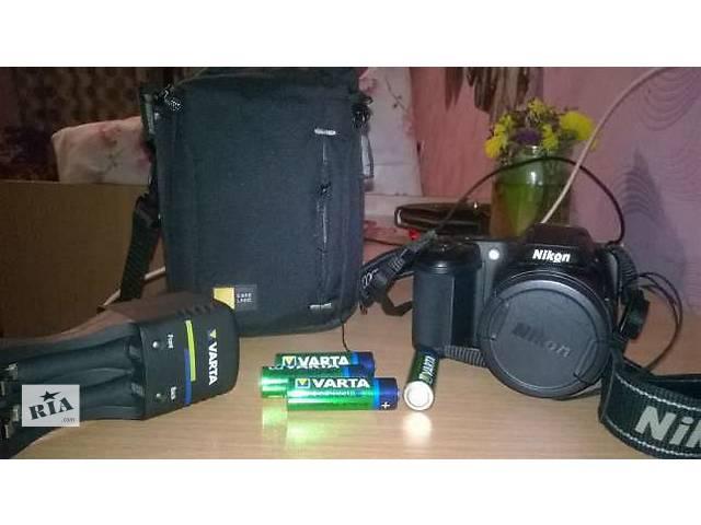 купить бу Продам Nikon Coolpix L810  в Харькове