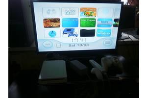 б/у Приставки Nintendo Wii