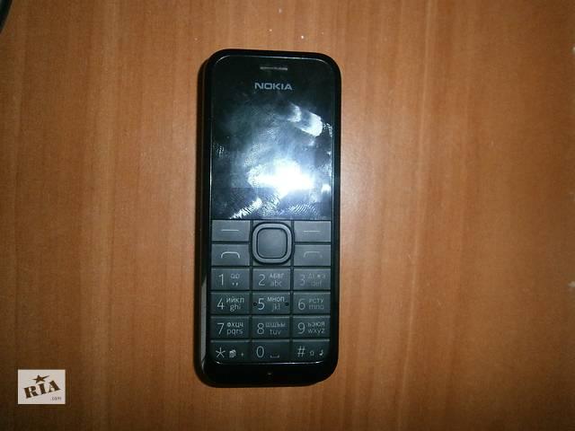Продам NOKIA 105 Dual SIM (black) RM-1133 - объявление о продаже  в Нежине