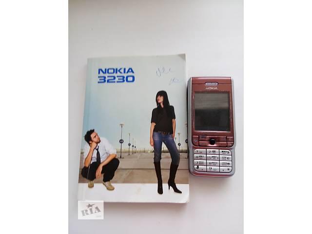 продам Продам Nokia 3230 (Сборка германии). бу в Вишневом (Киевской обл.)