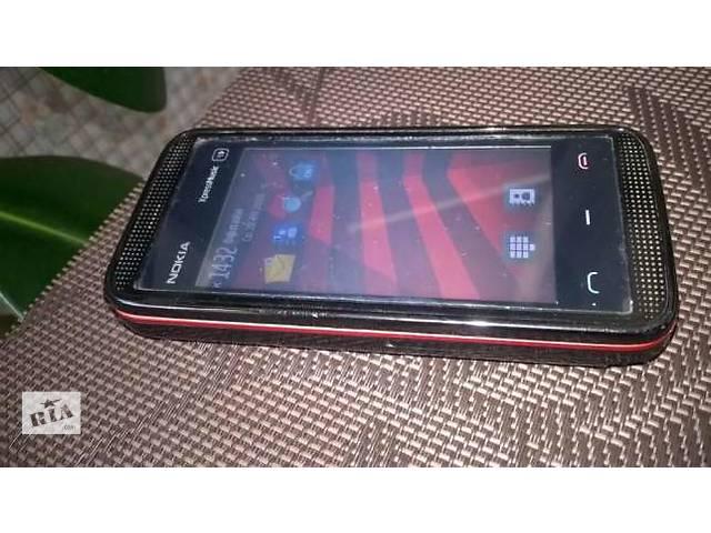 бу Продам Nokia 5530 XpressMusic в Вараше (Кузнецовске)
