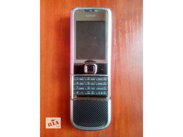 продам Продам Nokia 8800 Carbon Arte бу в Николаеве