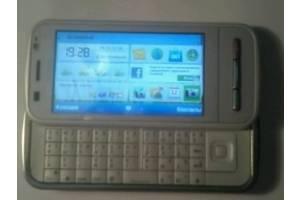 б/у Мобильные телефоны, смартфоны Nokia Nokia C6-00