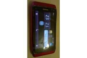 б/у Смартфоны Nokia Nokia N8 Silver