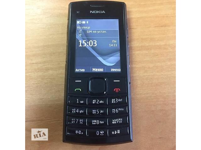 продам Продам Nokia X2-02 бу в Киеве