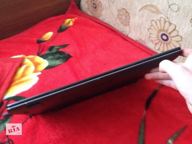 бу Продам ноутбук Asus х550сс в Надворной