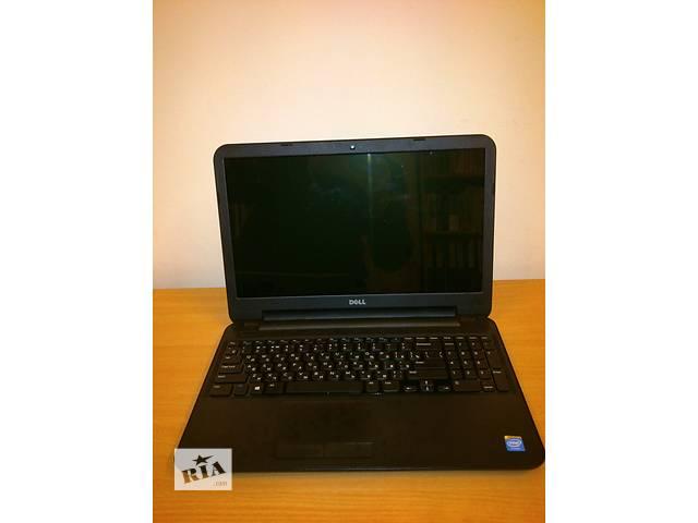 купить бу Продам Ноутбук Dell Inspiron 15-3531  в Киеве