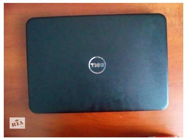 продам Продам ноутбук Dell Inspiron 3537 в хорошем состоянии бу в Ровно