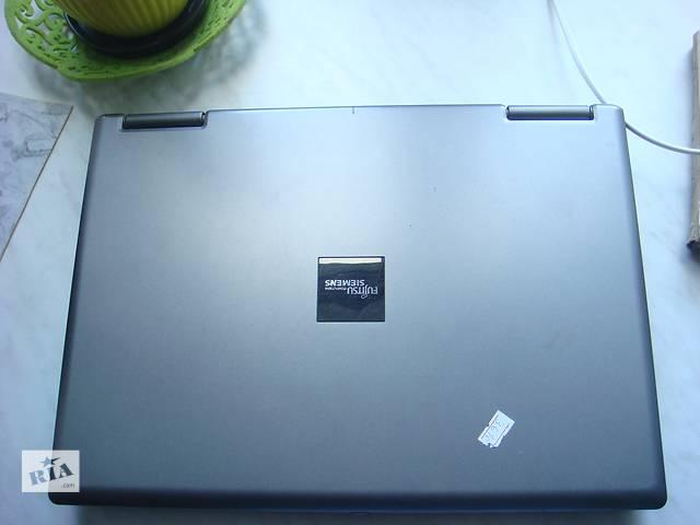 продам Продам ноутбук Fulitsu Siemens Esprimo Mobile EM V5535 бу в Одессе