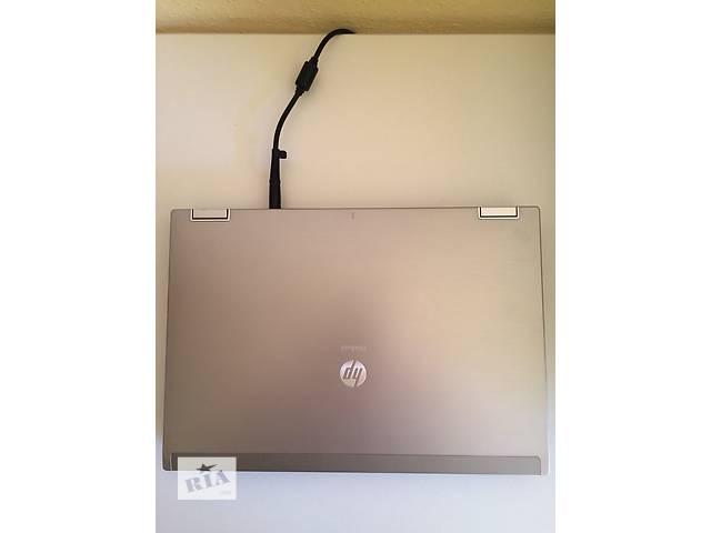 Продам ноутбук HP EliteBook 8440p - объявление о продаже  в Киеве