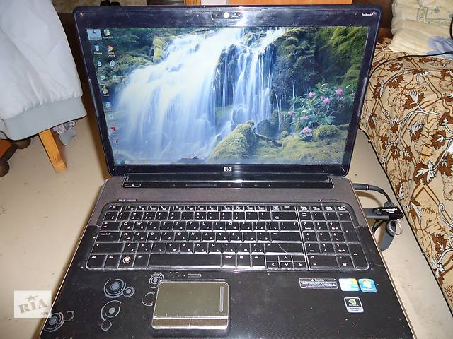 Продам ноутбук HP PAVILION dv7-3010er- объявление о продаже  в Киеве