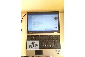 б/у Ноуты для работы и учебы HP (Hewlett Packard) Hp ProBook 6550