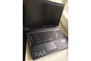 Новые Игровые ноутбуки Lenovo Lenovo IdeaPad B560