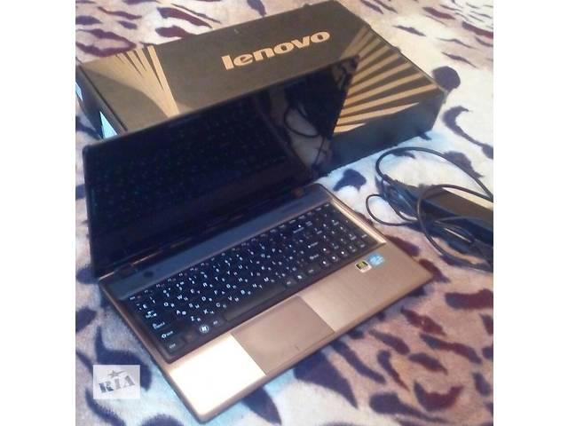 продам Продам ноутбук Lenovo Z580 бу в Харцызске