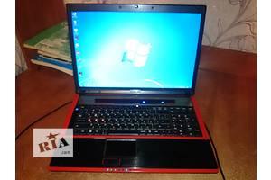 б/у Ноутбуки мультимедийные центры MSI MSI GX740