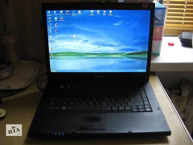 купить бу Продам ноутбук SAMSUNG-R60 в Киеве