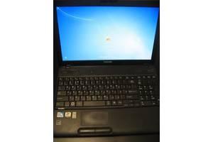 б/у Ноутбуки Toshiba Satellite C660
