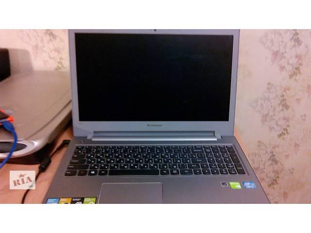 Продам ноутбук в Lenovo IdeaPad Z500 - объявление о продаже  в Киеве