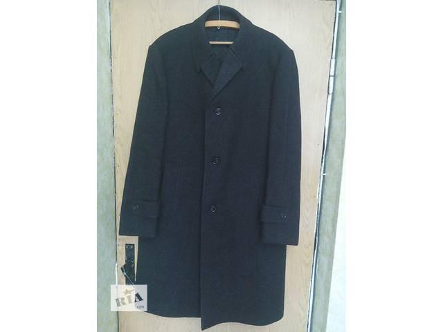 Продам новое мужское пальто- объявление о продаже  в Томаковке