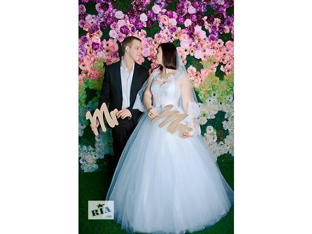 продам Продам НОВОЕ свадебное платье! бу в Коростене