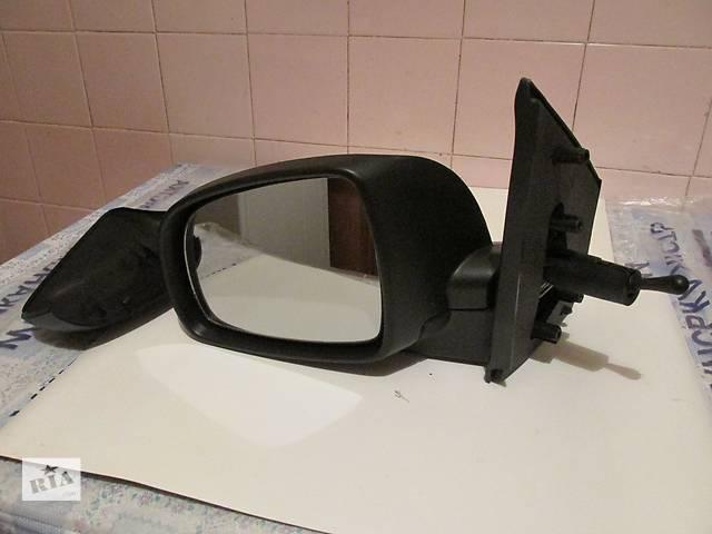 продам Продам новое зеркало механическое для Nissan Note Ниссан Ноут Ніссан бу в Киеве