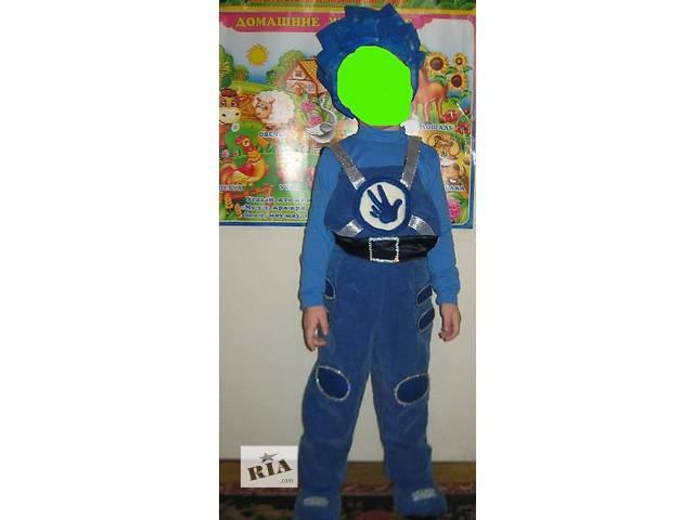 продам новогодний костюм фиксик Нолик- объявление о продаже  в Николаеве