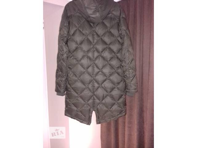 бу продам новую зимнюю куртку в Тернополе