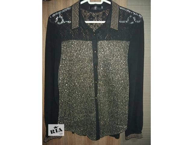Продам новую блузку. Размер М- объявление о продаже  в Харькове