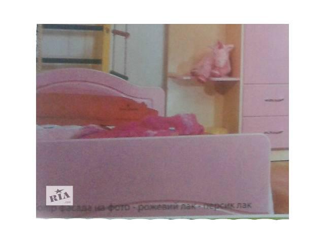 продам Продам новую детскую кровать с новым матрасом. бу в Подольске (Котовск)