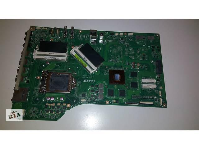 продам Продам новую материнскую плату для Asus EeeTop PC ET2702I бу в Киеве