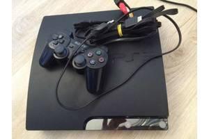 Новые Приставки Sony PlayStation 3