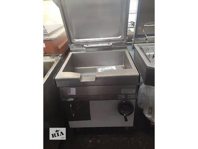 Продам новую профессиональную электро сковороду Modular 70/70 (новая)- объявление о продаже  в Киеве