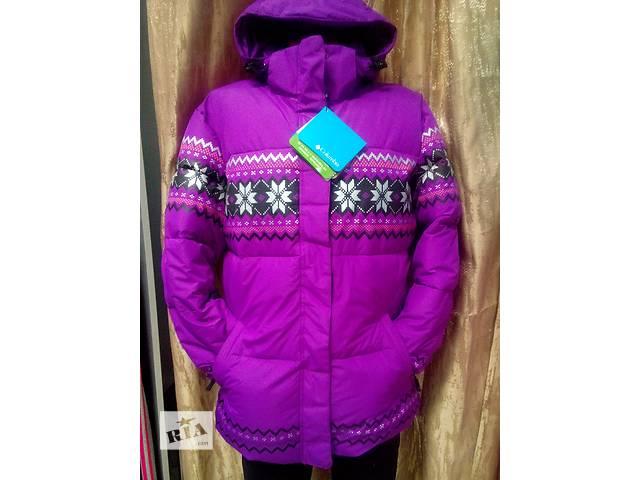Продам новую женскую термокуртку- объявление о продаже  в Сумах