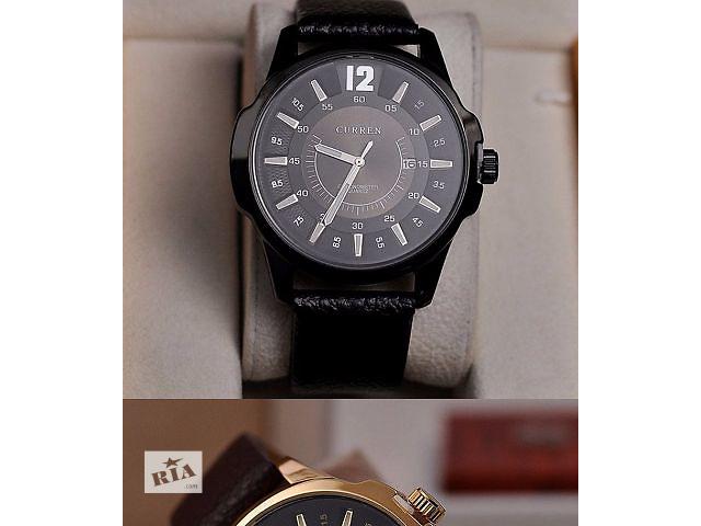 бу Продам новые часы Cerren в Киеве