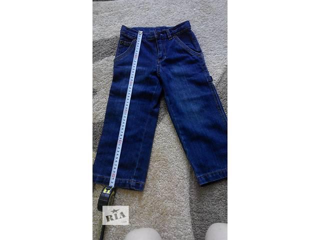 бу Продам новые джинсы на мальчка в Черкассах