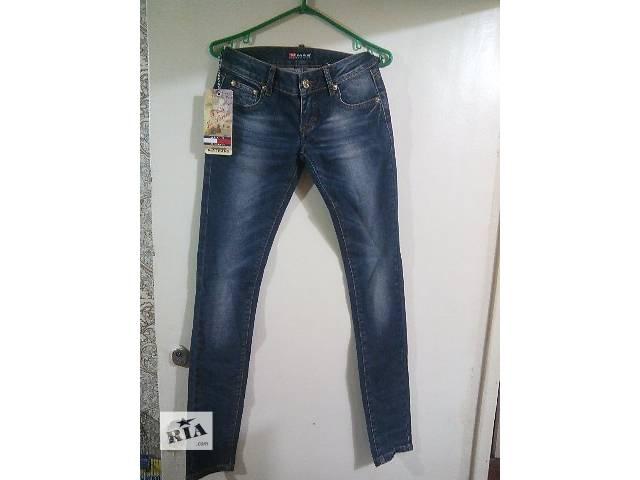 продам Продам новые джинсы бу в Мариуполе (Донецкой обл.)