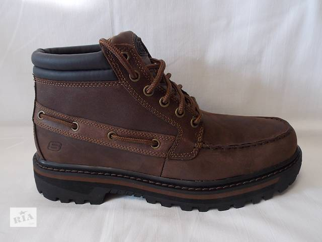 купить бу Продам новые мужские  ботинки  в Харькове
