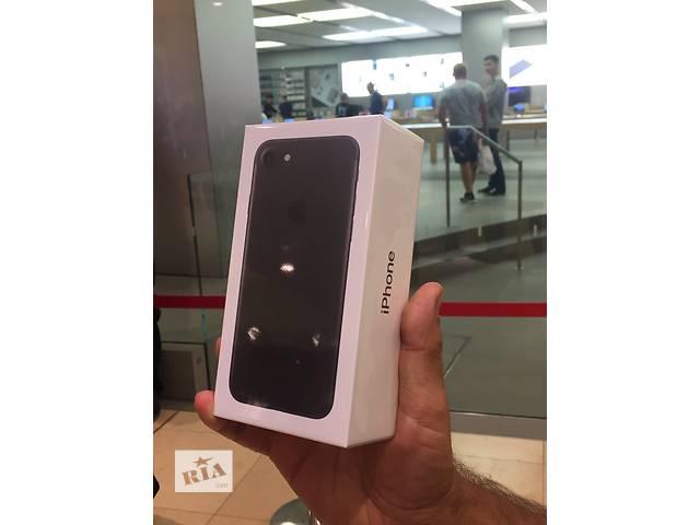 продам Продам новые неверлок Apple iPhone 7, 7+ бу в Киеве