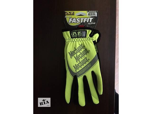 продам Продам новые перчатки Mechanix FASTFIT размер( L) бу в Одессе