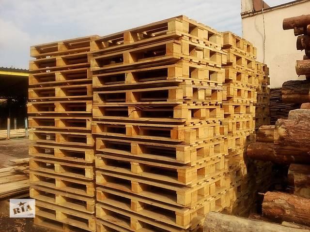 купить бу Продам новые поддоны 1200Х800мм  в Украине