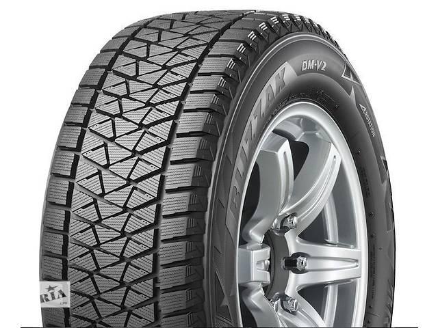 продам Продам 4 шт. новые шины Bridgestone Blizzak DM-V2 215/65 R16 98S бу в Хмельницком